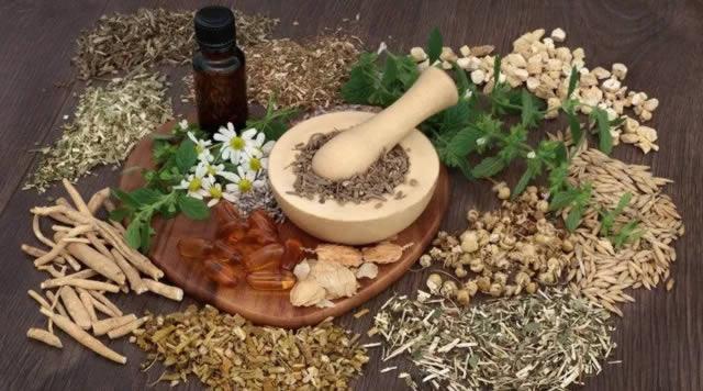 afecciones que se pueden tratar con la medicina natural